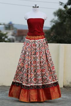 Wearing will make you more We are Giving You Best Service Directly From The to Customers. for bookings please Call or us Thank you Printed Kurti Designs, Choli Designs, Lehenga Designs, Dress Designs, Silk Saree Blouse Designs, Saree Blouse Patterns, Dress Patterns, Kalamkari Dresses, Ikkat Dresses