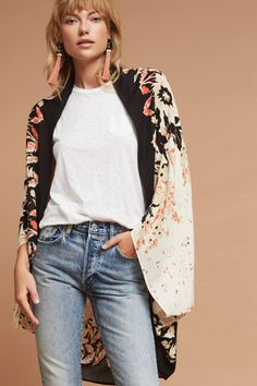 Shop the Isolde Kimono and more Anthropologie at Anthropologie today. Read customer reviews, discover product details and more.