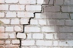 Irving, TX foundation issues due to earthquakes