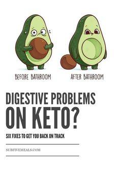 """How to get """"regular"""" and still do keto/low carb. subfivemeals.com"""