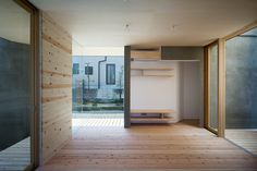 container design aligns axial house of shimamoto-cho