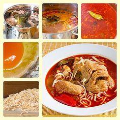 fishsoup 'Bajai' style