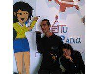 Navegando entre letras. Efraín Huerta. Marzo 2014. DGEST-Radio, producción: Germán Olivares, Locución: Rodrigo San Martín y Alma Torices