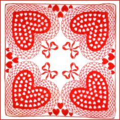 hearts by craftysue2, via Flickr
