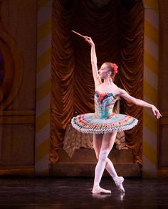 Ballet   Alicia Fabry   The Nutcracker ♥ www.thewonderfulworldofdance.com