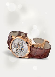 """1978 tribute"" - #GiftGuide #ExperienceTheExceptional #26390 #JulesAudemars"