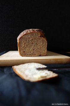 (K)ein guter Stern: Apfel-Kartoffel-Brot – milchmädchen.
