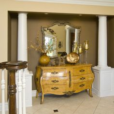 Benjamin Moore Aura Design, Pictures, Remodel, Decor and Ideas; Lodge color from Affinity collection