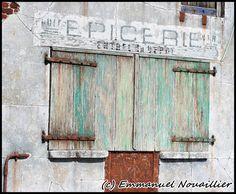 ATMOSPHERES par EMMANUEL NOUAILLIER: TECHNIQUE PURE...A LA LOUPE... (2)