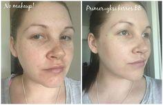 Uusia kosmetiikka löytöjä