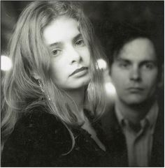 "Mazzy Star, one of my favorite ""old-school"" vocalists. She has that natural beauty we all want"