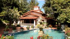 Rancho Las Lomas in San Diego #JetsetterCurator