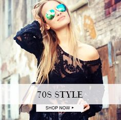 70s style from SheIn