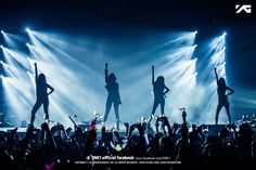 2NE1 Disband: Farewell Performance In the Works? - http://www.gackhollywood.com/2016/11/2ne1-disband-farewell-performance-works/