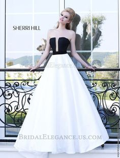 Shop ball gowns and formal evening gowns at Simply Dresses. Ballroom dresses, women's formal dresses, long evening gowns and pageant ball gowns in misses and plus sizes. Strapless Prom Dresses, Sherri Hill Prom Dresses, Prom Dresses 2015, Cute Prom Dresses, Long Prom Gowns, Evening Dresses, Prom 2015, Long Dresses, Gala Dresses