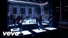 OneRepublic - Wherever I Go (Live On The Tonight Show Starring Jimmy Fal...
