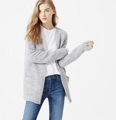 Joanna Goddard: 12 Cozy Sweaters