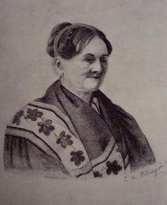 Eduarda Mansilla: Agustina López de Osornio. Abuela de Eduarda Mansilla.