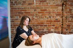 Breast Massage: What You Need to Know Whether you are breastfeeding, pregnant, post-surgery, menopausal or PMSing breast massage can be an amazing tool in decreasing pain and encouraging circulation.