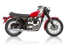 1969 T120R TRIUMPH