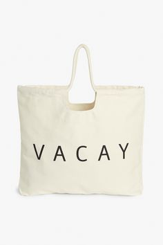 A totally fabulous canvas beach bag, big enough for 3 towels and then some. b4414c9dd2c