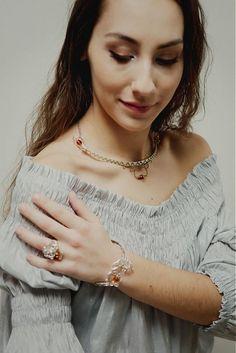 MaryKa / Kráľovské potešenie Wire Jewelry, Jewellery, Accessories, Fashion, Moda, Jewels, Fashion Styles, Schmuck, Wire Wrapped Jewelry