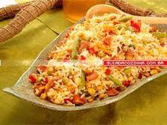 Resultado de imagem para fotos de arroz tropical