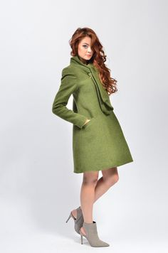 Hey, I found this really awesome Etsy listing at https://www.etsy.com/listing/206964661/alice-long-jacket-winter-lining