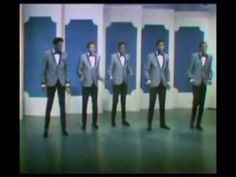 you're my everything, 1967 • the temptations