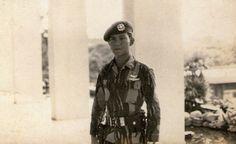 Sekilas Profil dan Biodata Prabowo Subianto Djojohadikusumo Old Pictures, Dan, Military, History, Film, Profile, Movie, User Profile, Antique Photos