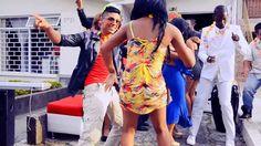 SALSA CHOKE: Roy Caicedo - Corrinche // Salsa Choke Urbana 2014