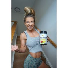 GIVEAWAY  So excited to announce that I am doing a giveaway with @nutrithority  With their help I am giving away 3 tubs of Mr. Fusion Pre-workout! This is one of their brand new products an Im a ginormous fan!  All you have to do is like this post. Tag three friends An make sure your following @nutrithority an myself of course  I will announce the three lucky winners on Saturday at my competition! There is no limit on how many times you comment so go go go  - - - - - #nutrithority…