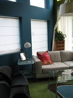Naples Blue, Benjamin Moore - Google Search