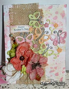 Creative Scraps by Peggy Lee