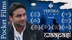 Waapasi (Return) - An Award Winning Emotional Short Film | #TouchingShortFilm