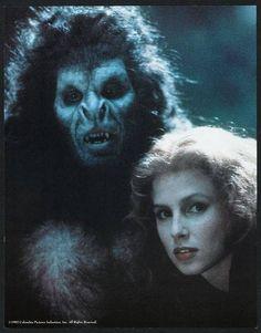 Werewolf couple - Bram Stoker's Dracula, Gary Oldman & Sadie Frost