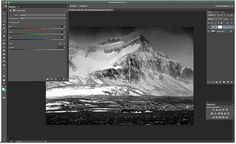 How to Use Channel Mixer in Photoshop to Create Amazing Black and White Images. By Jason Row on 23 May 2014. http://www.lightstalking.com/how-to-use-channel-mixer-in-photoshop-to-create-amazing-black-and-white-images