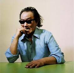 Yōsui Inoue (井上 陽水)