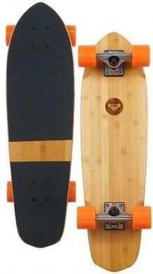 Roxy Deep End Longboard