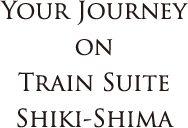 Met de trein door Japan