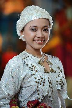 Sama bride of Mindanao
