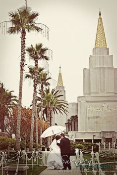 Great shot with the temple