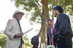 Morgan #Freeman vino para entrevistar a #Evo Morales http://noticiasdesdebolivia.blogspot.com/2017/04/morgan-freeman-vino-para-entrevistar-evo.html?spref=tw #Bolivia #NatGeo