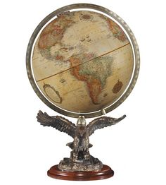 Freedom World Globe