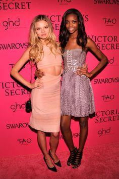 The Victoria's Secret Fashion Show After Party