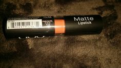 NYX * full size matte lipstick- mls 01