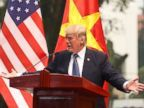 Trump accepts US intelligence community report that Russia meddled in election  The president clarified earlier remarks on Russian meddling in the 2016 race.  ------------------------------ #news #buzzvero #events #lastminute #reuters #cnn #abcnews #bbc #foxnews #localnews #nationalnews #worldnews #новости #newspaper #noticias