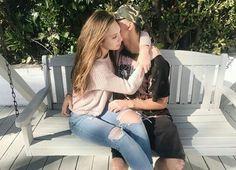 Maddie Ziegler's Boyfriend Jack Kelly Is Totally Smitten With Her! Maddie Ziegler, Mackenzie Ziegler, Abby Lee, Niñas Del Reality Show Dance Moms, Bae, Jack Kelly, Grunge, Divorce For Women, Maddie And Mackenzie