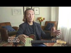 G.E. Smith on Touring with Bob Dylan (12 minutes, 2016) | Channel Nonfiction | Watch Documentaries, Read Doc Reviews and News