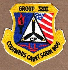 Columbus Composite Squadron, Ohio Wing